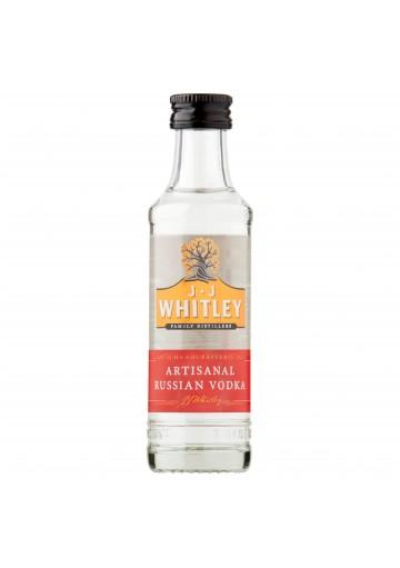 Whitley Neill Blood Orange Gin 43%, 0,05L