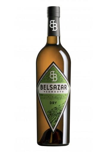 Belsazar Dry Vermut 750ml 19% alc