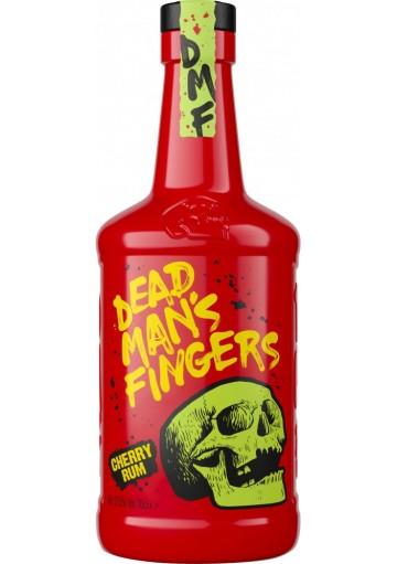 Dead Man's Fingers Cherry Rum 37,5%