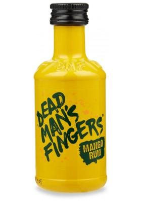 Dead Man's Fingers Coconut Rum 37,5% 0,05L