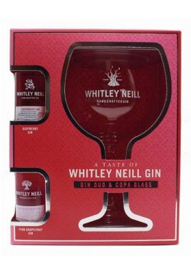 Whitley Neill 5cl Duo & Duo