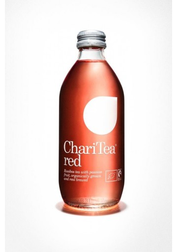 Charitea Red 330 ml