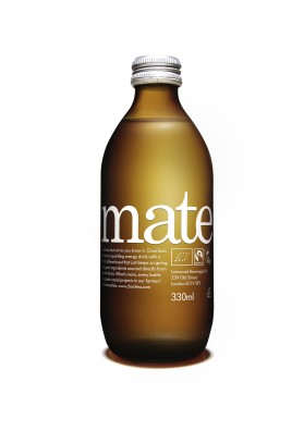 Charitea Mate 330 ml