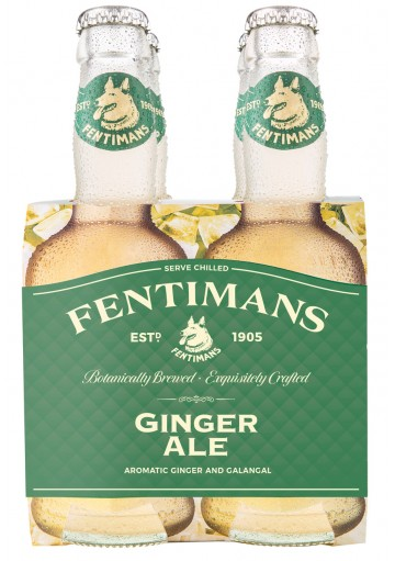 Fentimans Ginger Ale 200 ml
