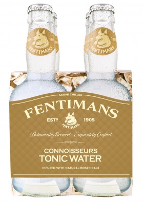 Tonic Water Connoisseurs 200 ml
