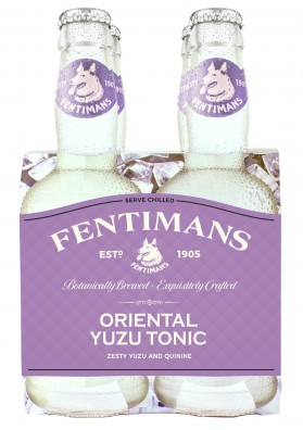 Oriental Yuzu Tonic 200 ml