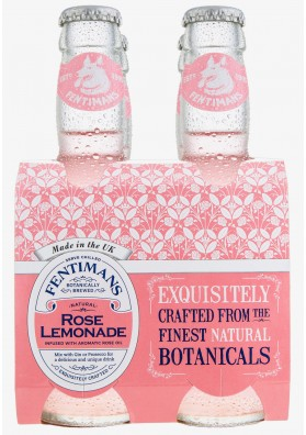 Rose Lemonade 200 ml