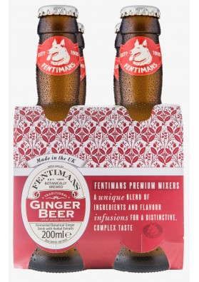 Fentimans Ginger Beer 200 ml