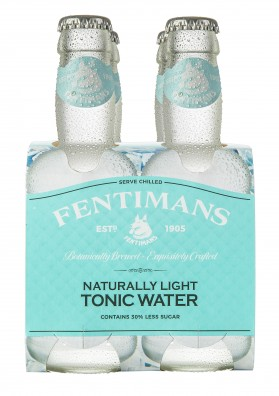 Tonic Light Water 200 ml