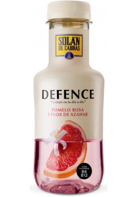 Solan de Cabras Defense PET 0,33 l