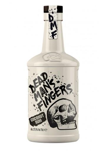 Dead Man's Finger Coconat Rum