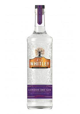 JJ Whitley London Dry Gin 0,7L 38,6%