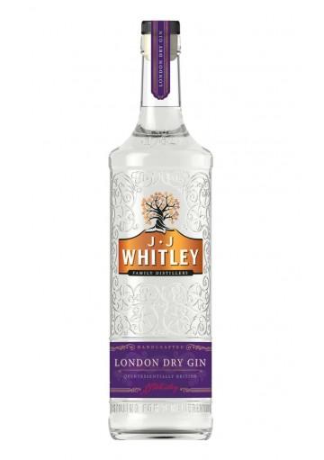 JJ Whitley London Dry Gin 0,7L 38,6%