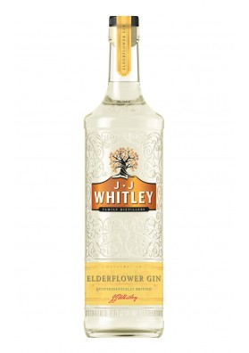 JJ Whitley Elderflower Gin 0,7L 38,6%