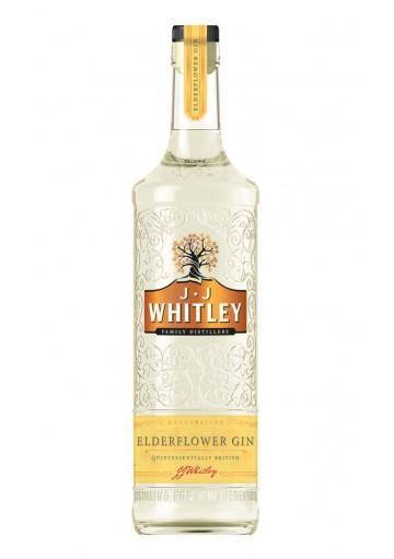 JJ Whitley Elderflower Gin 0,7L 38,6%