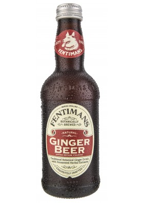 Ginger Beer 275 ml