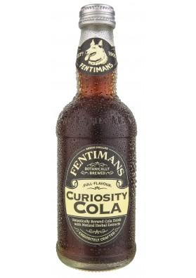 Curiosity Cola 275 ml