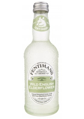 Wild Elderflower 275 ml