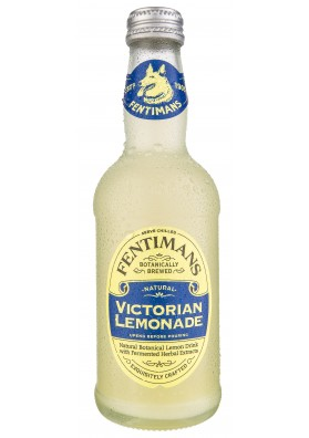 Fentimans Victorian Lemonade 275 ml