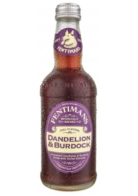 Dandelion and Burdock 275 ml