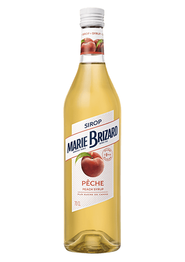 Marie Brizard Peach