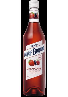 Marie Brizard Grenadine