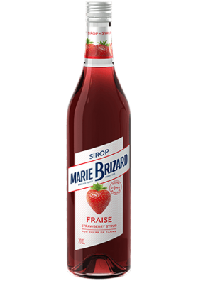 Marie Brizard Strawberry