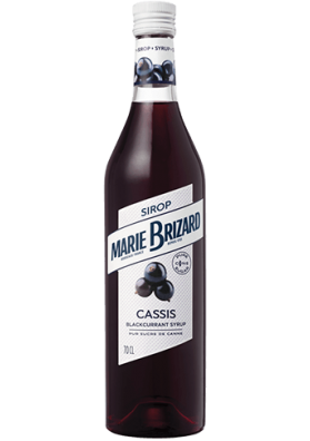 Marie Brizard Blackcurrant