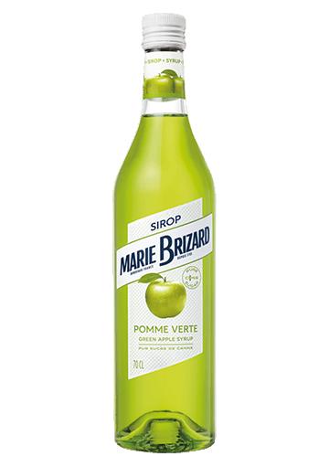 Marie Brizard Green apple