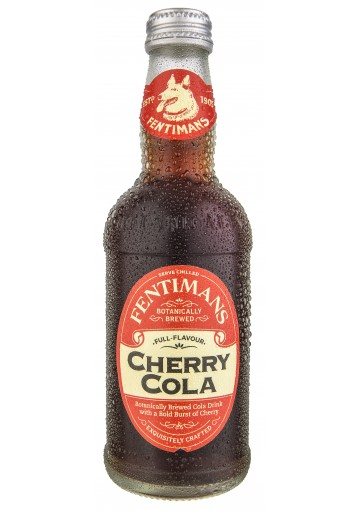 Cherry Cola 275 ml