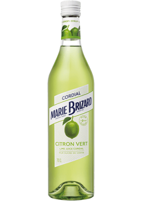 Marie Brizard Lime juice