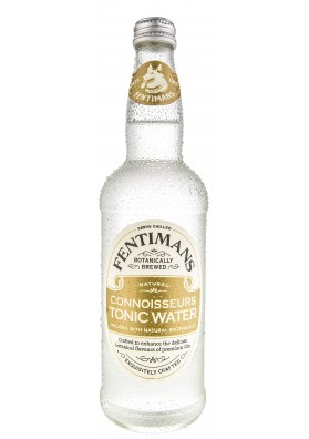 Fentimans Tonic Water Connoisseurs 500 ml