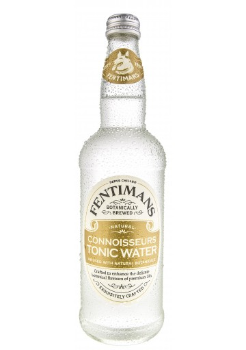 Tonic Water Connoisseurs 500 ml