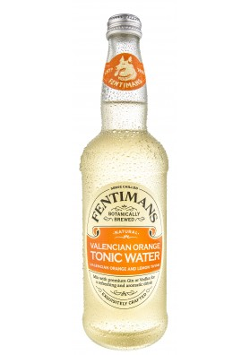 Fentimans Valencian Orange Tonic Water 500 ml