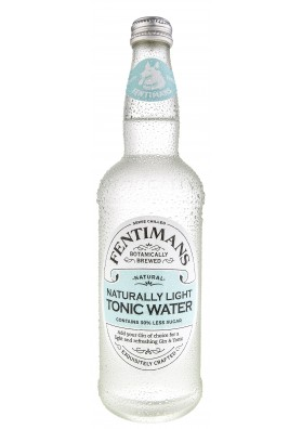 Fentimans Light Tonic Water 500 ml