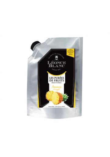 Léonce Blanc Ananasové pyré 1000g