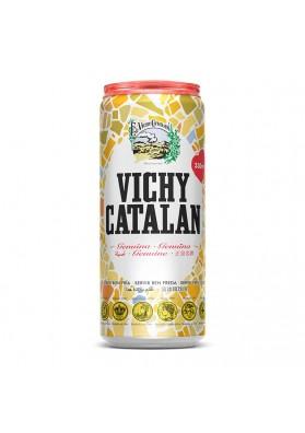 Vichy Catalan 0,33L plech