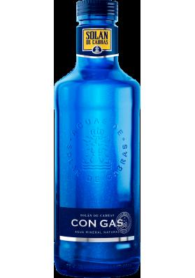 Solan de Cabras sklo 0,75ML perlivá