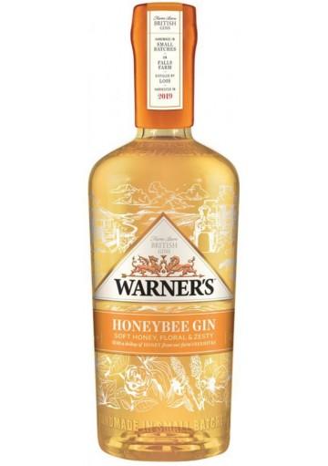 Warner's Honeybee Gin 0,7L 40%