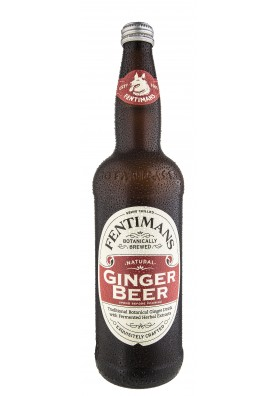 Ginger Beer 750 ml