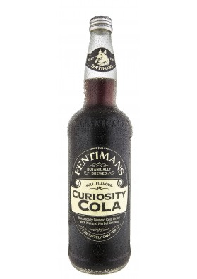 Curiosity Cola 750 ml