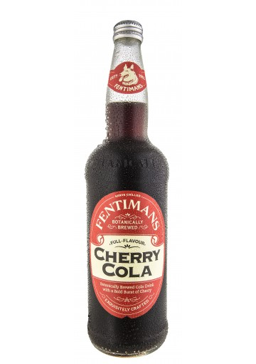 Cherry Cola 750 ml
