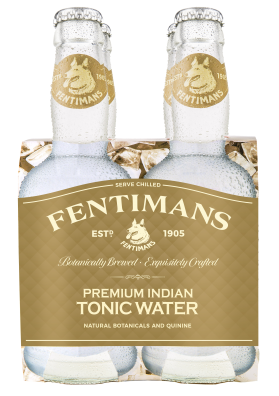 Fentimans Indian Tonic Water 200 ml