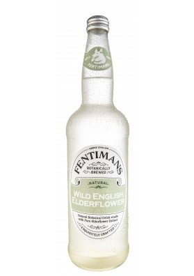 Fentimans Wild Elderflower 750 ml