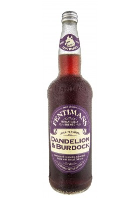 Dandelion and Burdock 750 ml
