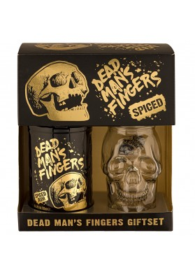 Dead Man's Fingers gift box