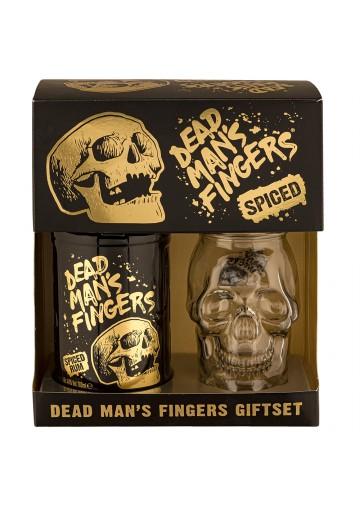 Dead Man's Fingers gift box
