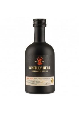 Whitley Neill Original Gin 43%, 0,05L