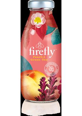 FIREFLY DRINKS BROSKEV & ZELENÝ ČAJ