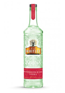 J.J WHITLEY WATERMELON & LIME VODKA 38%